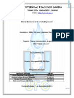 Diseño y confecciones de gorras BRAVO de el salvador - Segundo Avance.docx
