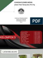 Evalusi Pengelasan Pada Tabung Gas LPG 3 Kg.pptx