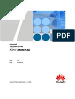 ENodeB KPI Reference