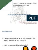 Primera exposición (Seminario de Lingüística).pptx