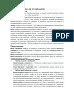 METODOS Y DISEÑOS DE INVESTIGACIÓN psi.doc