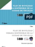 Resumen ejecutivo plan de movilidad Trujillo.pdf