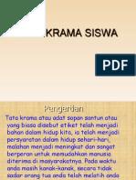 TATA_KRAMA.ppt