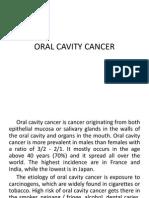 bedah oral cancer