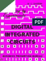 Digital Integrated Circuits - M.C. Sharma