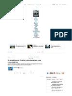 30 questões de Direito Administrativo para concurseiros - EXAME.pdf