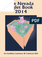 Nevada Piglet Book 2014