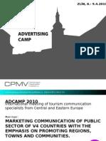 Adcamp Presentation