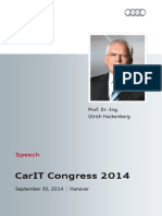 Prof. Dr. Ulrich Hackenberg, CarIT-Congress, September 30, 2014.pdf