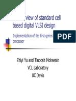 Handout.std.Cell.design