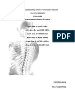 PARTEA I Fizioterapia in Afectiunile Neurologice