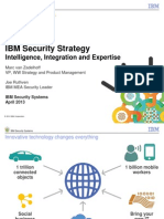 Security Strategy April2013