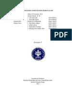 laporan RESISTANSI