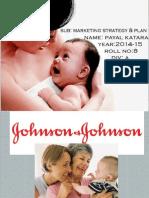 Johnson & Johnson (10)