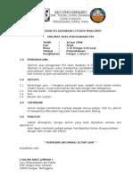 laporan literasi maklumat