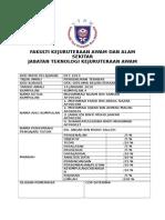 Full Report Geomatik 2010 (Ukur Terabas)