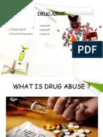 Drug Abuse 2