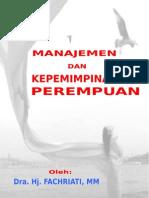 KEPEMIMPINAN WANITA.doc