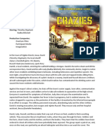 The Crazies - Film Synopsis