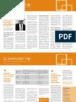 TIM Newsletter Oktober 2014