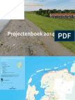 HWBP. Projectenboek 2014. De waterschappen en Rijkswaterstaat gaan van start.
