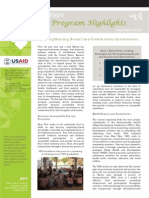 Strengthening Institutions Highlights Final 2-Pager