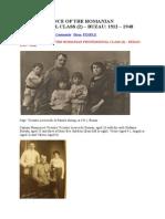 Despre Familia Livovschi - The Emergence of the Romanian Professional Class