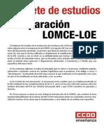 Estudio comparativo LOMCE-LOE.pdf