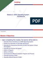 UNIX and Shell Scripting_Module 2