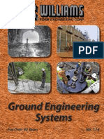 Ground Engineering Systems