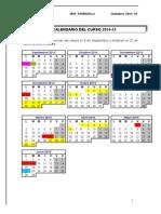 CALENDARIO ESCOLAR 2014-2015 LORCA (Murcia).doc
