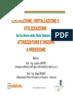 Impianti a Pressione - Corso-PED-329 - 14.12.05