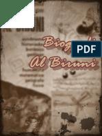 Biografi Al BIRUNI