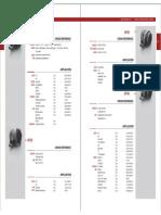 Airflow Sensor Catalog