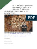 Aspazia Otet - Petrescu La Mislea