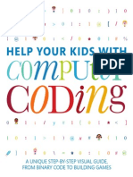 Help Your Kids with Computer Coding