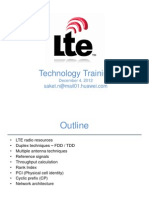 LTE Training_12-04-2012