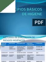 71 Principios basicos de Higiene.pptx