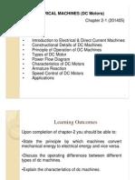 Chapter 2-1 Dc Motors Compatibility Mode