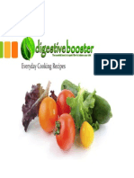 Everyday Cooking With Digestive Booster