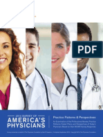 2014 Physicians Foundations Report