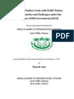 Research Proposal MaK IRf
