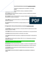 Memoriu-lista Reglementari Tehnice in Constructii 30.04.2014