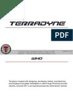 TAV Presentation