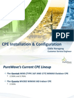 CPE Installation & Configuration.ppt