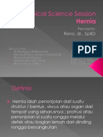 Hernia Inguilnalis