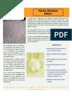 FICHA TECNICA PERLA POLIESTIRENO EXPANDIDO EPS.pdf