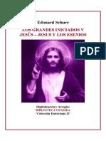 Schure Edouard - Jesus y los Esenios.pdf