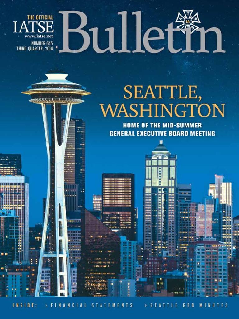 The Official Bulletin 2014 Q3 | Financial Audit | Fair Value