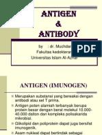ANTIGEN & Antibody.ppt
